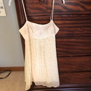 Sweet French Connection dress